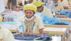 非洲寻求破解青年就业难题