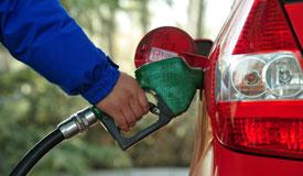 国际油价结束六周连涨