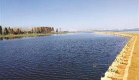 滇池:优化水资源配置 持续改善滇池水质