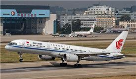 国际航班价格偏高状况有望缓解