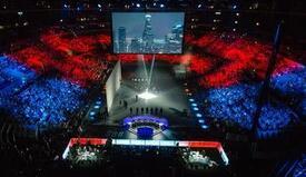 电子竞技离奥运赛场还远吗