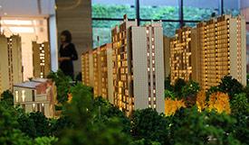 房价环比涨幅扩大 多城加码楼市调控