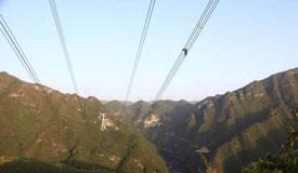 昆柳龙特高压直流工程启动建设