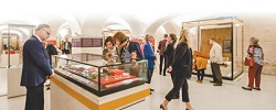 用文物如何讲好中国故事?5年来,上海博物馆用20余场展览向数百万境外观众展现中国历史文化[阅读]
