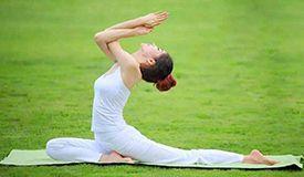 瑜伽:健身还是伤身?