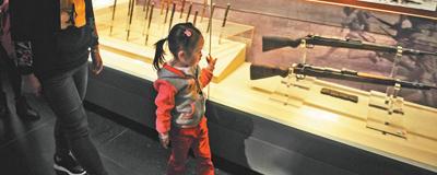 一座边境纪念馆,为何吸引人地方博物馆如何依托有限资源,找到创新发展的突破之路?[阅读]