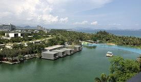海南:房企不纳入总部招商企业范围