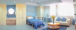 """扩大开放,助力健康中国中外合资、合作医院吹来一股""""国际风"""",让中国人体验到更高水平的医疗服务。[阅读]"""