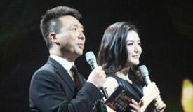康辉首次回应谢娜主持争议