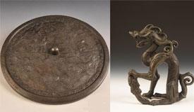中国金代铜镜界花魁