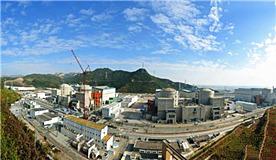 """首台应用""""和睦系统""""核电机组并网发电"""