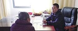 """""""田坎书记""""去世后捐器官 5人重生重庆基层干部李永波弥留之际捐器官救5人,是全国首位驻村党员干部器官捐献者。[阅读]"""