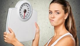 减肥高峰季!四种错误减肥方法减出病