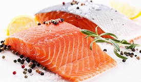 澄清误区 国产淡水三文鱼更安全卫生