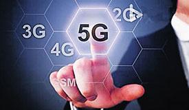 5G来了,全球供应商靠什么赚钱?