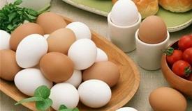 每天吃鸡蛋可有助于降低心血管疾病风险