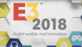 E3 2018:参展的所有Xbox One游戏
