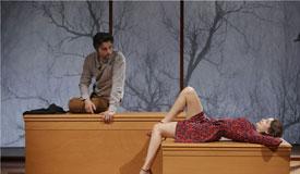 大剧院六月舞台尽显法式浪漫
