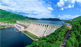改造小水电站 改善河流生态