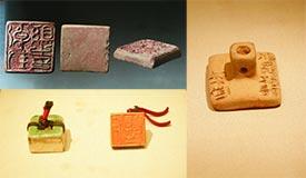 陶瓷印古今之变