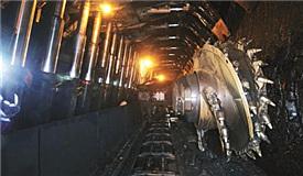 全国建成70多个智能化采煤工作面