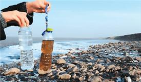 水污染治理:全方位 无死角