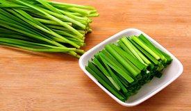 多吃韭菜真能壮阳吗?