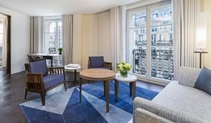 低调、奢华、历史悠久的巴黎最好酒店