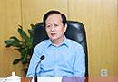 7月18日下午,李宝善社长在报社会见了新加坡报业控股集团执行总裁伍逸松一行。[阅读]