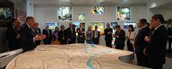 雄安新区代表团为何访问欧洲这三国?宣传新区建设理念,与德国能源署、金丝雀码头集团等达成系列合作意向。[阅读]
