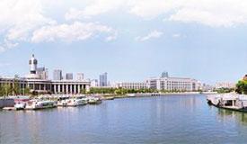 生态环境部:空气质量排名扩至169个城市