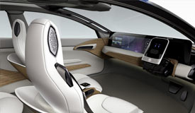 汽车智能网联系统可能会充满漏洞