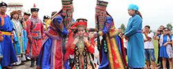 中国情人节:探秘鄂尔多斯婚礼七夕将至,让我们一起来到水草丰美的大草原,感受鄂尔多斯婚礼的激情与浪漫![阅读]