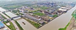 江苏东沙化工园关停记东沙化工园是江苏首个整建制关闭的化工园区,涉及化工企业37家,职工逾3000人。[阅读]