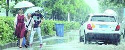 怎样防范强对流天气刚才还晴空万里,转瞬就狂风暴雨,公众该如何防范这种突发的灾害性天气?[阅读]