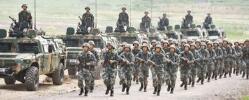 新时代强军战歌:新型陆军探路者全军首个新型合成步兵营——78集团军某合成旅1营开创了该类型部队建设全军先河。[阅读]