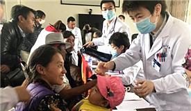 北京组团式医疗教育援藏成果显著