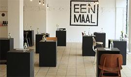 """""""一人食""""餐厅盛行 单身经济成新兴产业链"""