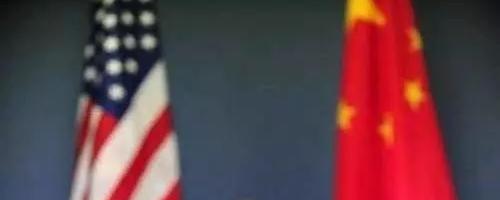 """美国""""极限施压""""显然打错了算盘中国不会因单边主义贸易霸凌而乱了方寸,更不会因面对史无前例贸易战惊慌失措。[阅读]"""