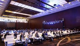 高清:2018国际冬季运动(北京)博览会开幕