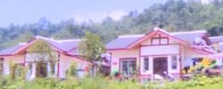 白云深处 追寻彝家新寨新光景在小凉山区白云深处的贫困山村,大学生们看到了脱贫攻坚的大变革。[阅读]