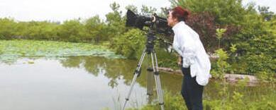 用影像守护流淌的文化根脉浅谈人文地理纪录片《永定河》创作,强调写意和诗性,体现博大精深的中国传统文化[阅读]