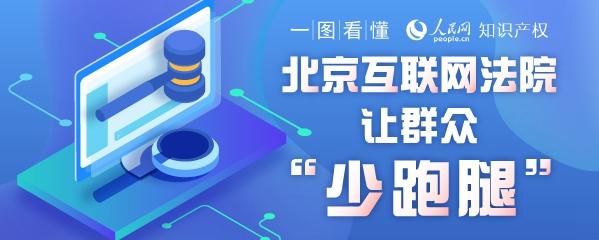 """北京互联网法院:让群众""""少跑腿""""北京互联网法院能受理哪些案件?上网打官司分几步?让我们来一探究竟。[阅读]"""