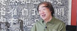 冯骥才:人在书斋里 心在大地上人民网专访冯骥才,重温黄金时代作家的奋发与理想,感悟中国知识分子责任与担当。[阅读]