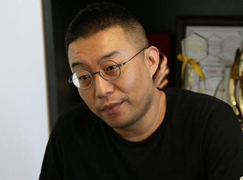 综艺节目制片人,爱奇艺高级副总裁陈伟