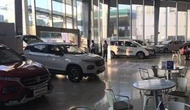 自主品牌受眾廣泛 二手車置換促新車發展