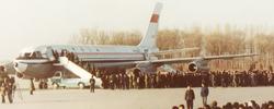 """從運十到C919 看中國浮沉""""民機夢""""你可知38年前,中國民機曾經在藍天上翱翔,幾度沉浮后,再次直沖雲霄。﹝閱讀﹞"""
