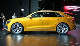 轿跑SUV市场将迎这些新车型