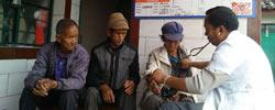 """看云南如何打响健康扶贫""""翻身仗""""云南接下来的目标是:力争到2020年,实现省级卫生城市和县城100%覆盖。[阅读]"""