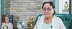 王晓棠:艺无止境,谦者为胜人民网专访电影表演艺术家王晓棠,她以一部部经典作品记录时代跳动的脉搏。[阅读]